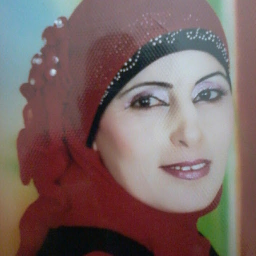 Fatma Saleh photo, image