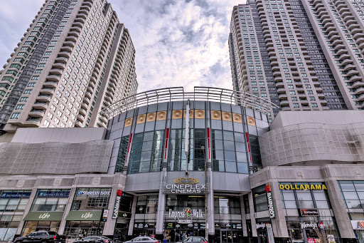 Cineplex Cinemas Empress Walk, 5095 Yonge St, North York, ON M2N 6Z4, Canada, Movie Theater, state Ontario