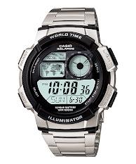 Casio G-Shock : GA-1000-9B