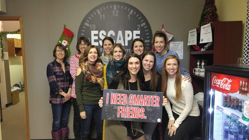 Escape the Final Countdown, 161 8 St, Brandon, MB R7A 3W9, Canada, Amusement Center, state Manitoba
