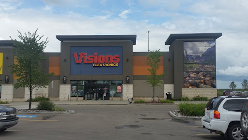 Visions Electronics, 5000 Emerald Dr #390, Sherwood Park, AB T8H 0P5, Canada, Cell Phone Store, state Alberta