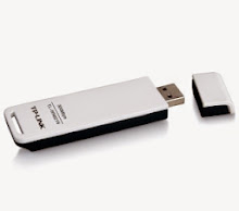 TP-Link Wireless Adapter USB