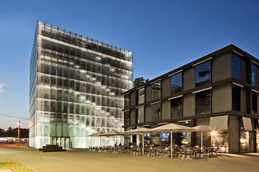 Kunsthaus Bregenz, Karl-Tizian-Platz, 6900 Bregenz, Österreich, Museum, state Vorarlberg