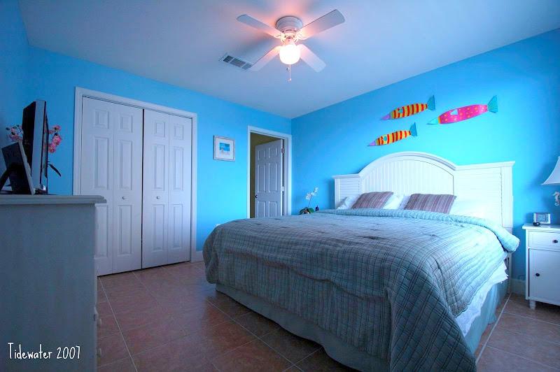 Tidewater Beach Resort - Bedroom
