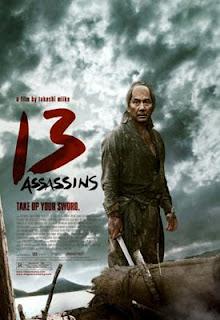 13 Thích Khách - 13 Assassins