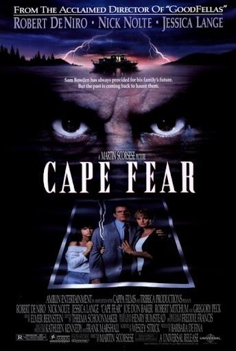 Mũi Sợ Hãi - Cape Fear (1991)