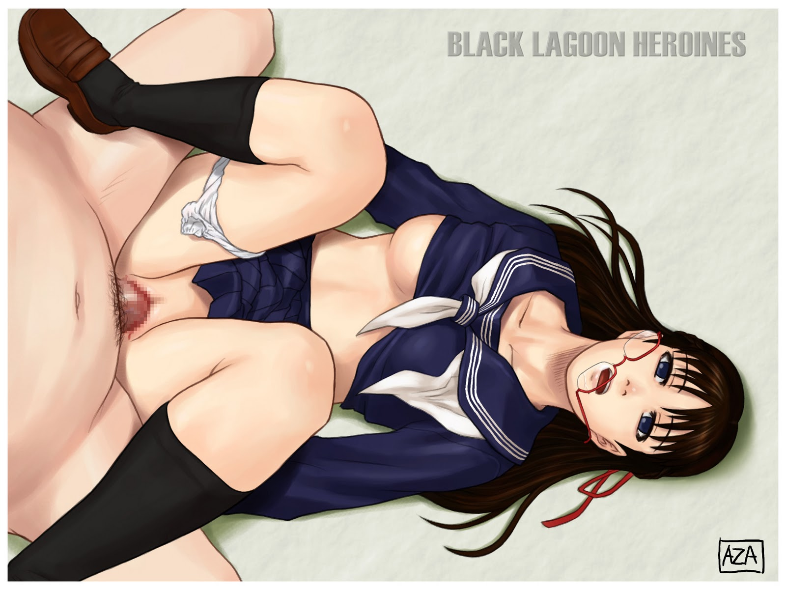 Pirate fucks black anime girl porn galleries