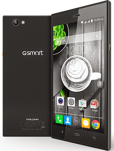 Gigabyte GSmart Guru GX - Spesifikasi Lengkap dan Harga