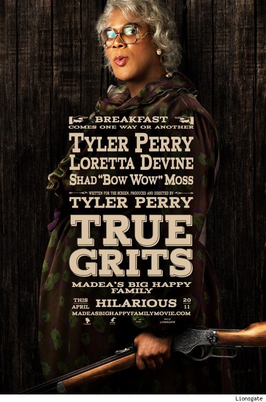 Tyler perry madea quotes tyler perry comes out