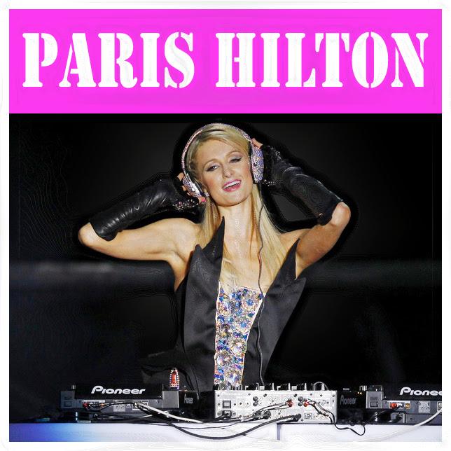 Paris Hilton Opening Party Foam Amp Diamonds Amnesia