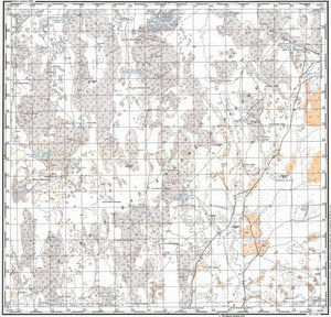 Map 100k--l41-053--(1956)