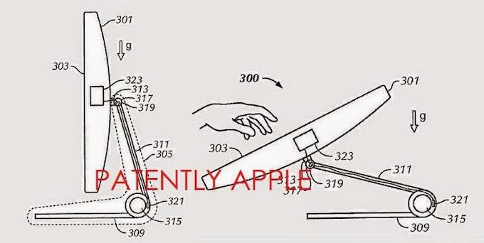 Touchscreen Mac
