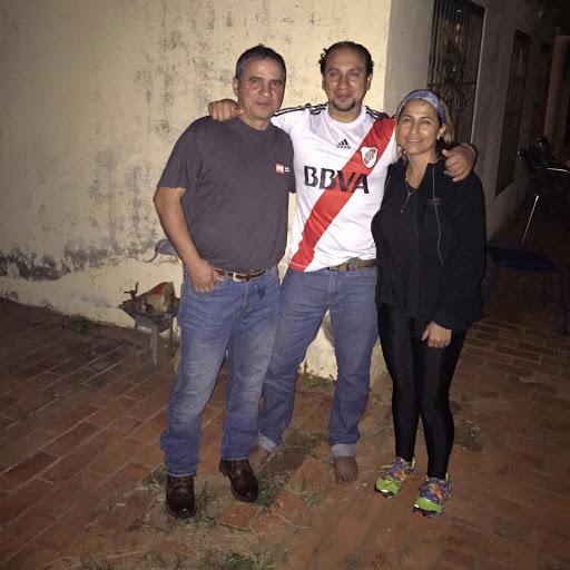Ruben Fernandez 28 de agosto de 2013, 15:04