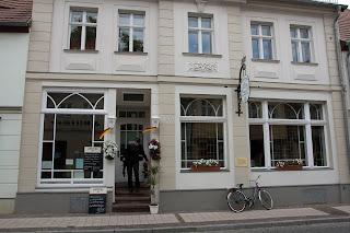Nakon ručka u Perlebergu