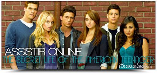 Assistir A Vida Secreta de uma Adolescente Americana Online [Legendado]