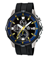 Casio Edifice : EFM-502