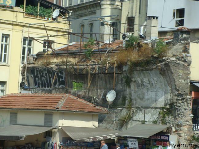 улицы стамбула (3)