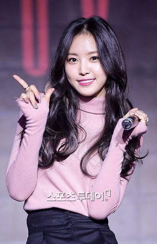 Nickname : manyeo (witch), gotonyeo (potato girl), son yeoshin,  heodang