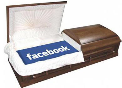 how to delete permanently or deactivate facebook account