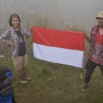 Bee i Giant celebruja Dzień Niepodleglości Indonezji