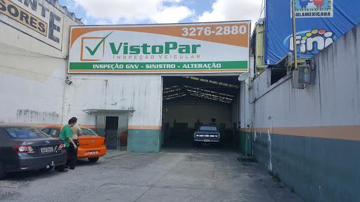Vistopar - Inspeção Veicular, BR-116, 12883 - Fanny, Curitiba - PR, 81690-200, Brasil, Local_para_Inspeo_Veicular, estado Parana