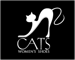 Cats - Women's Shoes logo