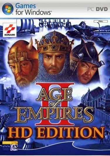 Age of Empires II HD Edition: The African Kingdoms