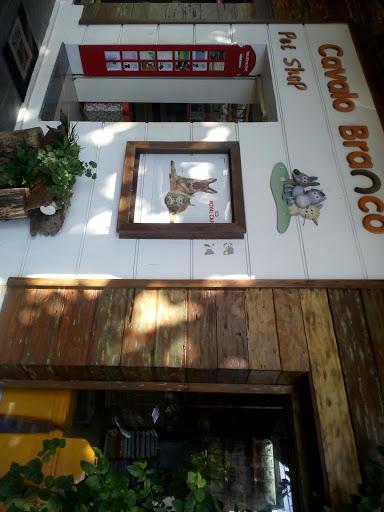 Pet Shop Cavalo Branco, Av. Saturnino de Brito, 1615 - Vila Jardim, Porto Alegre - RS, 91320-001, Brasil, Loja_de_animais, estado Rio Grande do Sul
