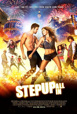 Step Up All In (thuyết Minh) - Step Up All In