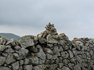 Scoat Fell Summit