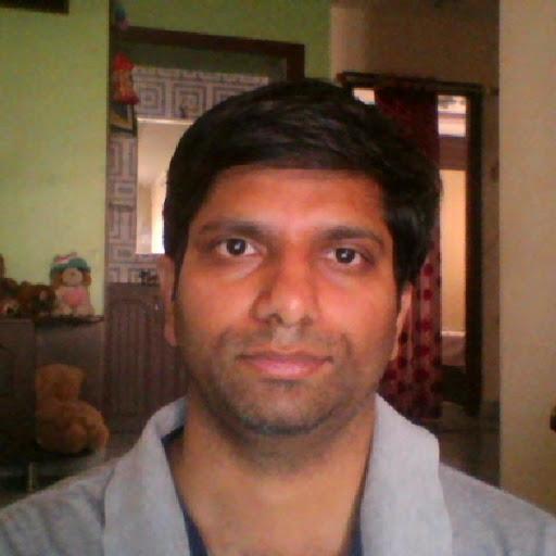 srikanth babu