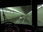 then Murph takes us through the infinite tunnel