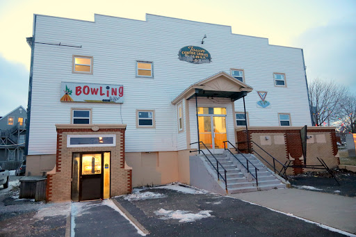 Town Centre Lanes, 232 Commercial St, Glace Bay, NS B1A 3C2, Canada, Bowling Alley, state Nova Scotia