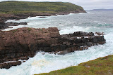 Eastern Most Point in North America -- Cape Spear, Newfoundland, Canada