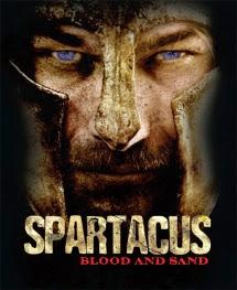 Spartacus Máu Và Cát