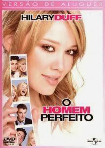 O Homem Perfeito – DVDRip AVI Dublado