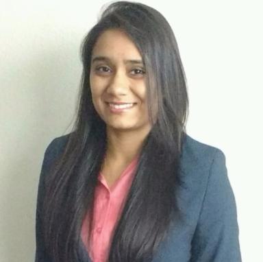 Riya Patel - photo