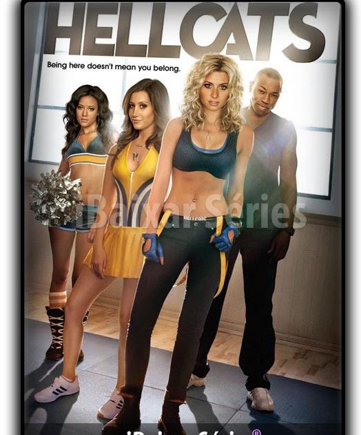 Download Hellcats 1 170 Temporada Legendado Ibaixar