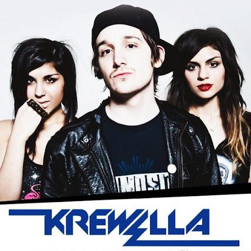 Krewella – Troll Radio 7 (Jingle Troll Rock) (8 December ...