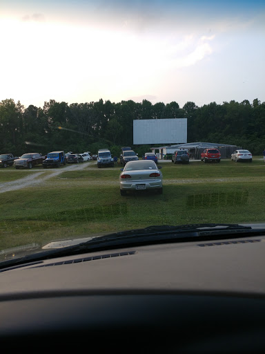Starlite drive in theatre bloomington in