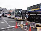 なるほど京王バス(永福町営業所)