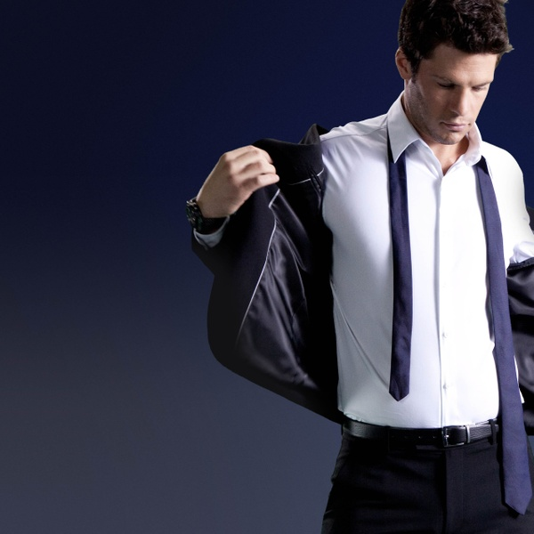 New E-Commerce: LiftLuxe [men's fashion]