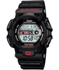 Casio G Shock : GD-400HUF