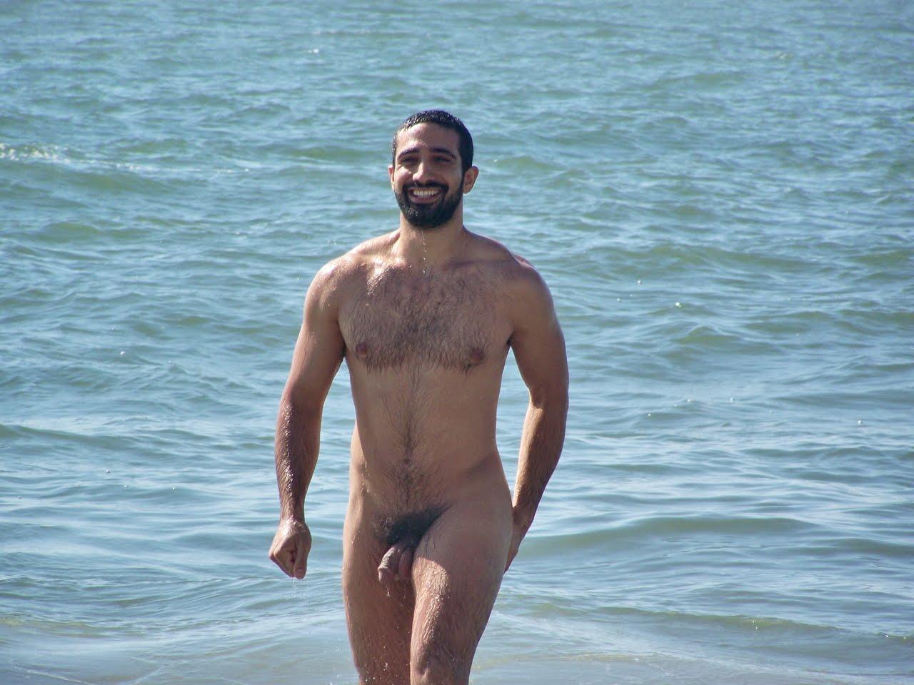 golie-arabskie-muzhchini-foto