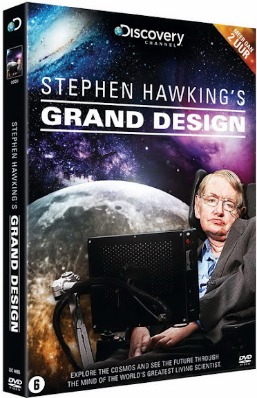 ¶wiat oczami Stephena Hawkinga / Stephen Hawking's Grand Design (2012) PL.DVBRip.XviD / Lektor PL