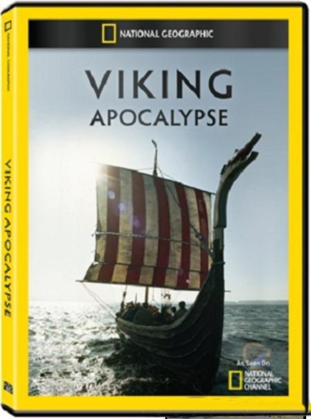 Zag³ada wikingów / Viking Apocalypse (2011) PL.TVRip.x264 / Lektor PL