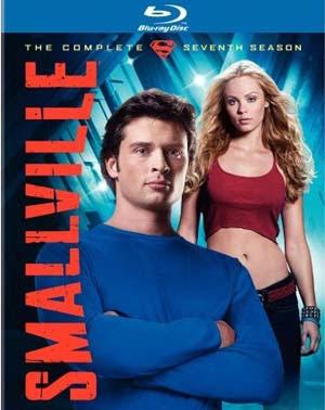 Thị Trấn Smallville 6 - Smallville Season 6