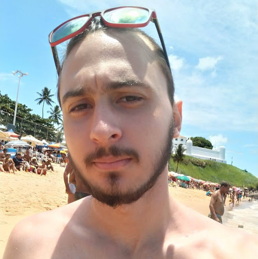 Matheus V. avatar