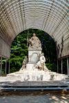 Richard-Wagner-Denkmal im Tiergarten, Berlin
