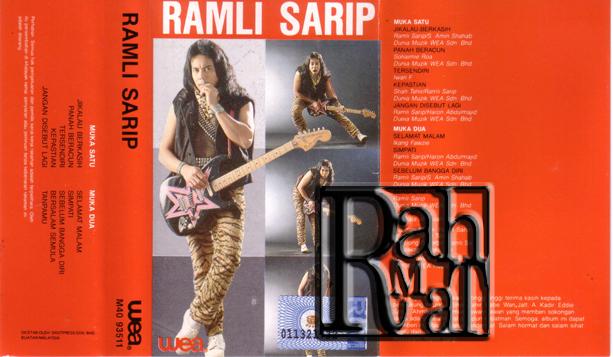 RAMLI SARIP